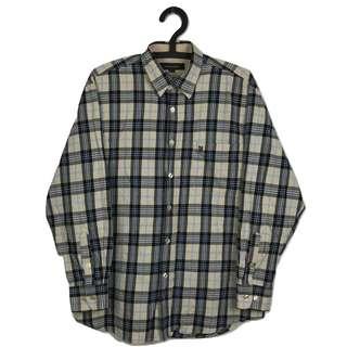 第二件6折🎉Kinloch Anderson格紋襯衫古著 復古 二手