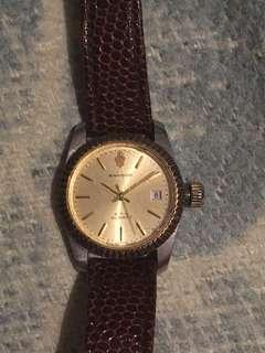 Sandoz 女裝手錶 eta 機芯 瑞士製 請看內容