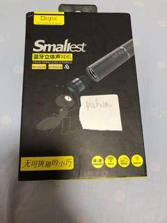 全新 Smallest Wireless Earphones
