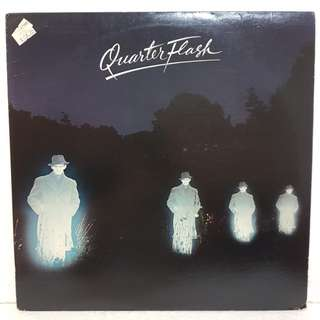 QuarterFlash  Vinyl Record