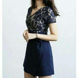 PV Dress queen