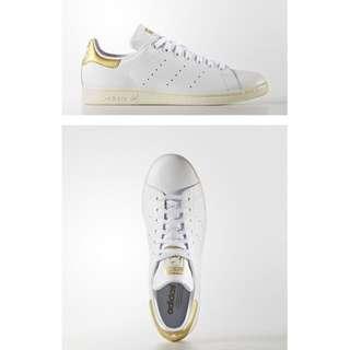 Adidas Stan Smith (GOLD)