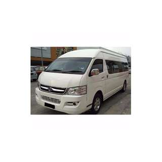 Van_sewa_Toyota 18seats_cheap_murah
