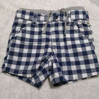 #Bajet20 Pre💕Authentic CARTER'S Infant Shorts