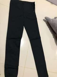 Stretch pants basic