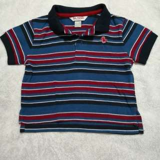 #Bajet20 Pre💕Authentic BABY PONEY Polo Tee