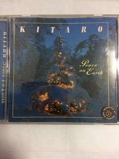 Cd 22 Kitaro, Christmas