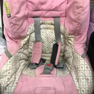 ❗️❗️price reduction ~ Britax eclipse si carseat