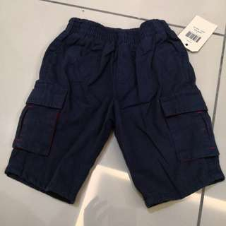 NWT Oshkosh Short Pants (3-6m)