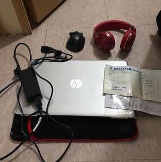 九成新I7-6500UHP筆記本电脑