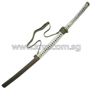 Special Offer – In Stock – DPS 0090 – The Walking Dead Michonne Katana Special Edition