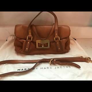 Marc by marc jacobs bianca brown