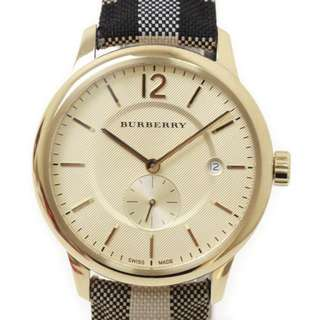 Burberry Watch for Ladies Casual BU10001