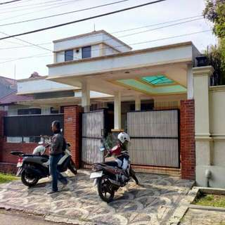 Rumah mewah luas duren sawit Jakarta timur