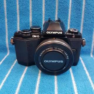 Olympus EM10 kit