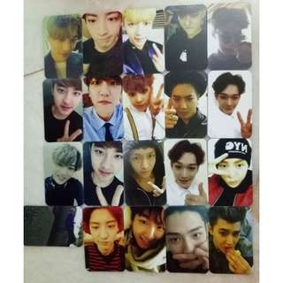 EXO unofficial pc