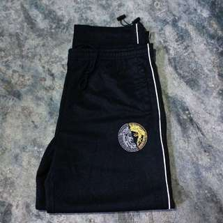 A.versace trackpants