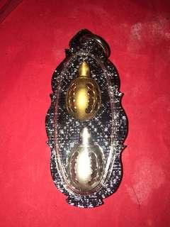 Thai Amule real good n sliver