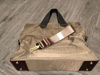 PAUL SMITH DUFFLE BAG