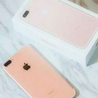 IPHONE 7+ 32GB BISA KREDIT