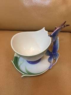 花茶杯 Franz