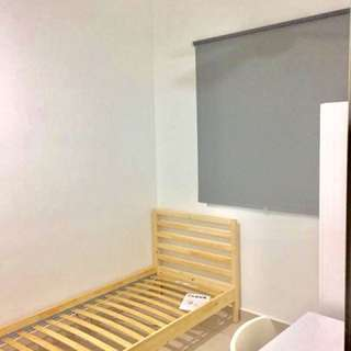 Small room for rent - zenith residence