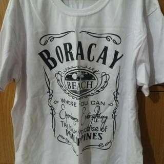 Boracay T Shirt