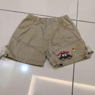 Fiffy Short Pant (18-24m)
