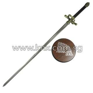 In Stock – AMS 0104 – Game of Thrones Arya Stark Needle Sword