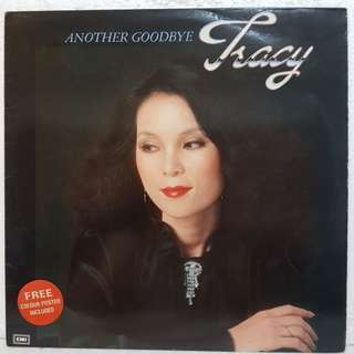 Tracy Huang - Another Goodbye Vinyl Record