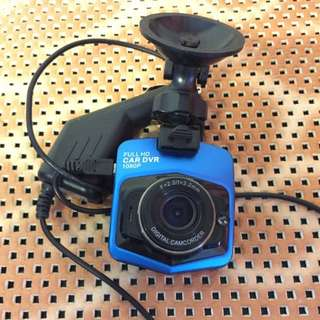 Car Cam DVR Full HD 1080p For Sale