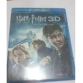 harry porter blueray for sale