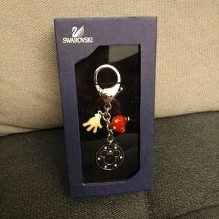 Swarovski Disney 鎖匙扣