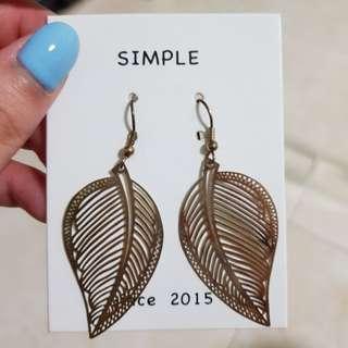 Lovisa Gold Earrings