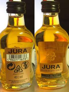 JURA Scotch Whisky