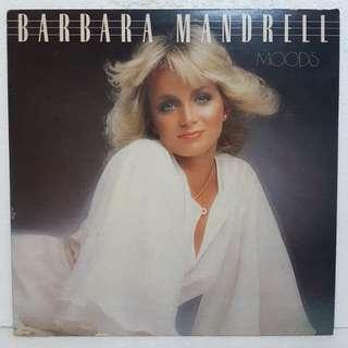 Barbara Mandrell - Moods Vinyl Record