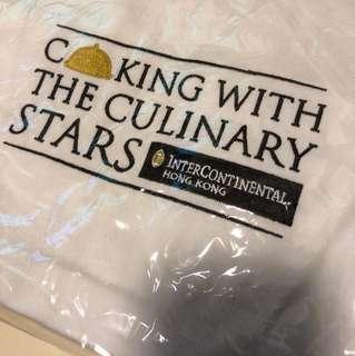 Intercontinental apron