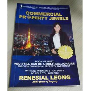 Commercial Property Jewels: Renesial Leong