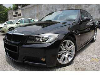 BMW 3 Series for Rent Weekend or Wedding