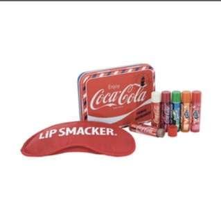 Lip Smacker Travel Set