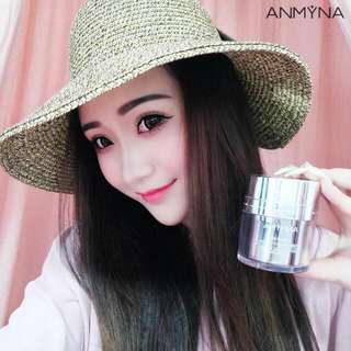 🌹ANMYNA Pure Makeup Cream🌹  ❤Gives natural and long-lasting look ❤Sheer coverage and brightens skin tone  ❤Keeps skin smooth and moisturised   *No make up removal required!!*