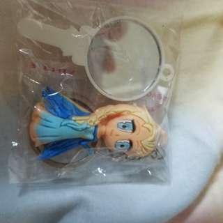 Elsa吊飾