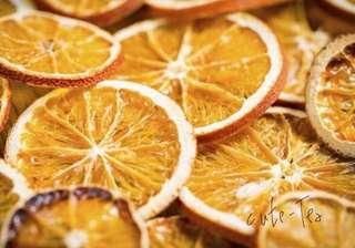 Dried Lemon Slices 100 grams