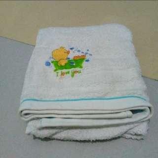 PROMOSI HEBAT - Baby Towel