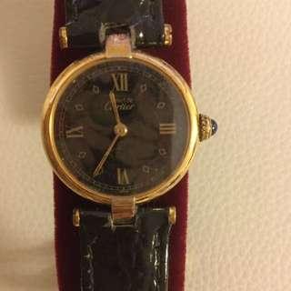 Cartier 卡地亞手錶
