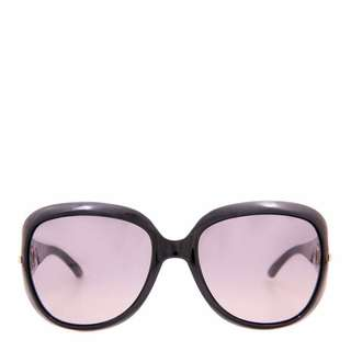 Christian Dior Precieuse D28EU Black Grey Gradient Sunglasses 太陽眼鏡