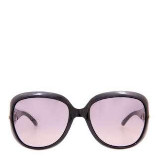 Christian Dior Precieuse D28EU Black Grey Gradient Sunglasses 太陽眼鏡