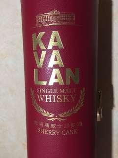 噶瑪蘭威士忌 KaVaLan Whisky