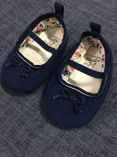 Next mini Baby Shoes