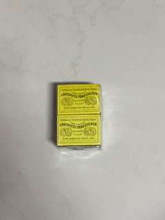 Matches Safety Matches Box